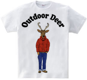 Outdoor Deer