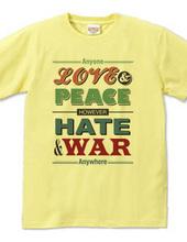 Typo-05 [Love/Hate]