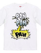 PON PON PAIN