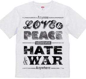Typo-05.1 [Love/Hate]