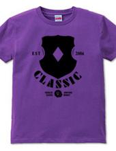 "Classic emblem ""Diamond&q"