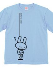 stuffed toy rabbit(02)