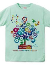 """""""The 49ersZDW!   T shirt"""