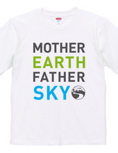 MOTHER EARTH color