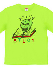 STUDY・・・・?