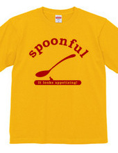 spoonful