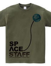 space STAFF