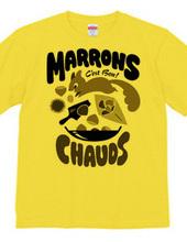 MARRONS CHAUDS