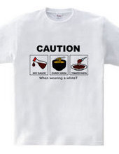 Caution! Splash