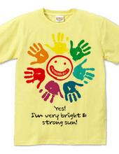 I m your sunshine!