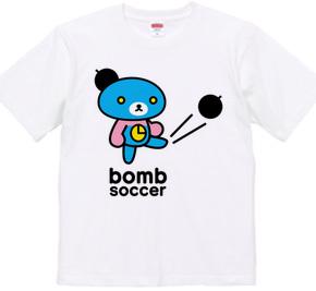 BOME BEAR/BLUE/SOCCER/