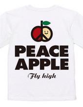 APPLE & PEACE!