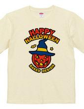 Pumpkin Head 01