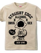 Straight Edge XXX