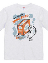 AQUA SOAP