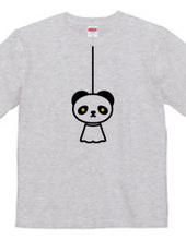 てるてるパンダ03