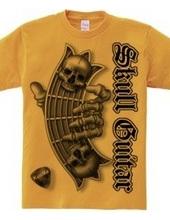Skull Guitar