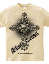 St. Skull Cross