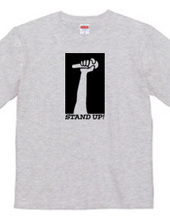 STAND UP! with the-Mono ver...