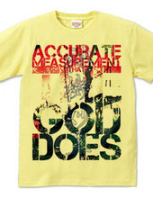 God machine strange calculation