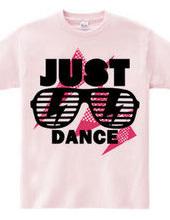 JUST DANCE 01