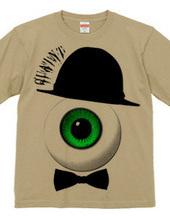 Mad Eye