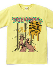 【TIGERPONY】telephone booth