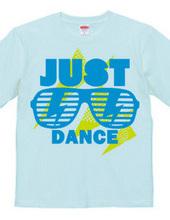 JUST DANCE 02