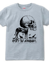 GOD OF ANIMAL