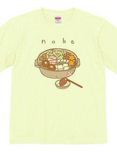 nabe cooking