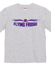 FLYING FRIDGE