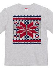 nordic pattern 01