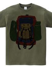 Backpack×3 C