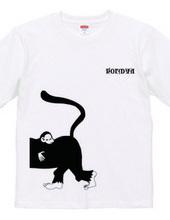 HOLiDAY(Monkey)