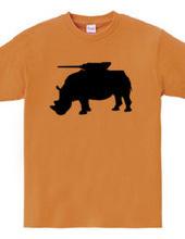 Armed Rhinoceros