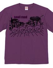 snail road