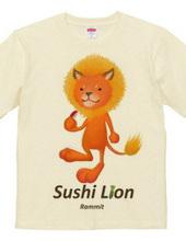 Lion sushi