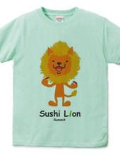 Sushi Lion4 deformed