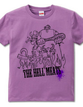 THE HELL MEATS