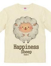 Happy sheep