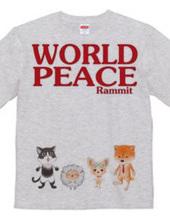 WORLD PEACE 3