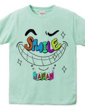 SMILE-JAPAN