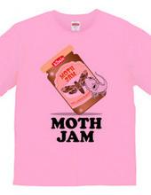 Moth jams and Geckos