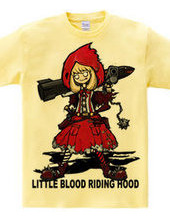 Little Blood Riding Hood 2