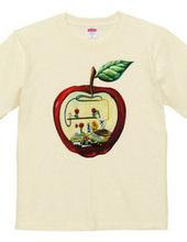 りんご工場