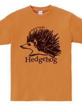 Hedgehog 01