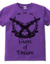 Gun's of Dream