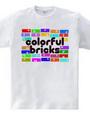 Colorful Bricks