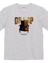 """""""Grasp"""" T-shirts"""