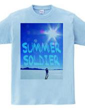 SUMMER SOLDIER